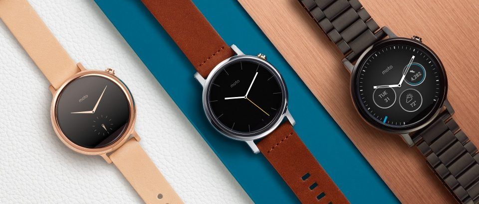 four great pebble watch alternatives 3 - Four great Pebble Watch alternatives