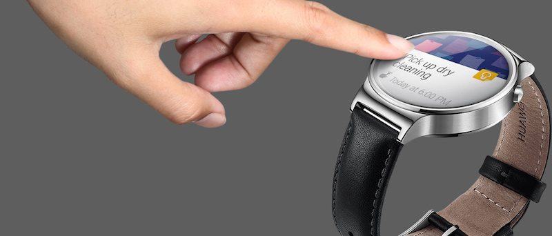 four great pebble watch alternatives 5 - Four great Pebble Watch alternatives