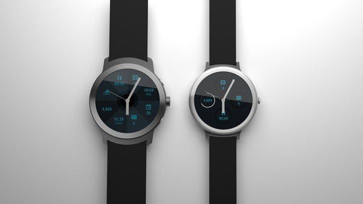 google to release two smartwatches in early 2017 2 - Google to release two smartwatches in early 2017