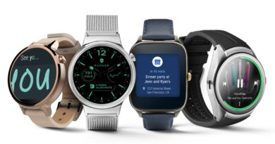 Google to release two smartwatches in early 2017