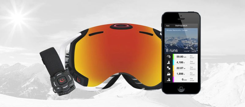 hit the slopes with this connected tech 3 - Hit the slopes with this connected tech