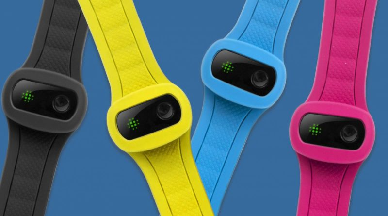 How fitness trackers motivate your child to be more active