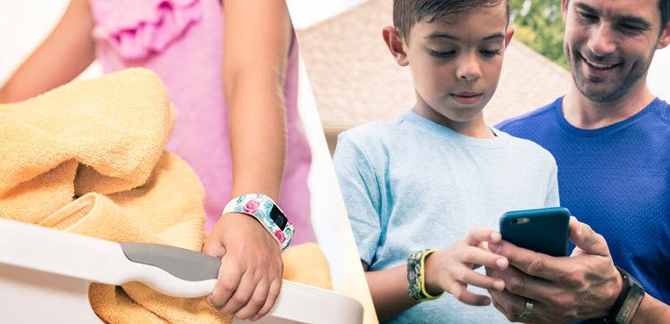 how fitness trackers motivate your child to be more active 4 - How fitness trackers motivate your child to be more active