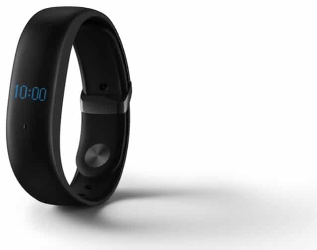 meizu joins wearables stampede with a 33 tracker 4 - Meizu joins wearables stampede with a $33 tracker