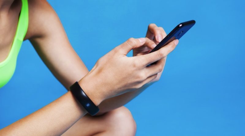 Meizu joins wearables stampede with a $33 tracker