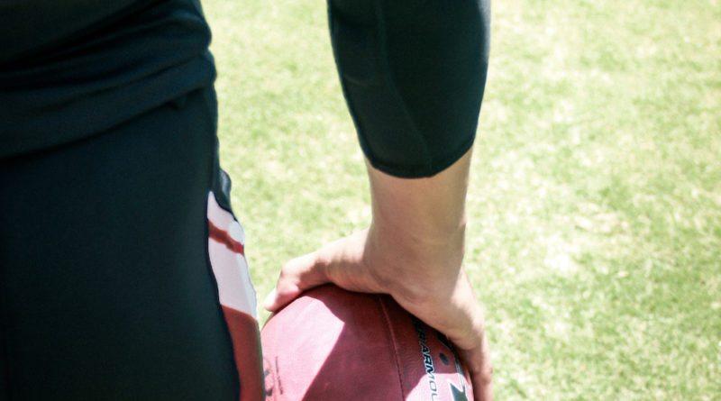 MotusQB brings biomechanicanical analysis into the football field