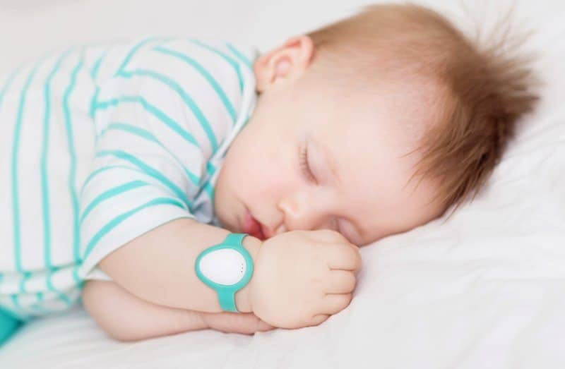 neebo the next generation wearable monitor for babies - Neebo, the next generation wearable monitor for babies