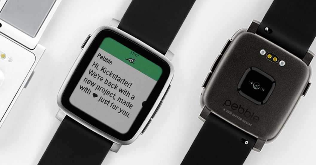 pebble is no more time 2 and pebble core to be killed off - Pebble is no more. Time 2 and Pebble Core to be killed off.