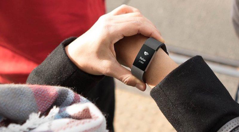 Six Fitbit Charge 2 upgrades no longer under wraps