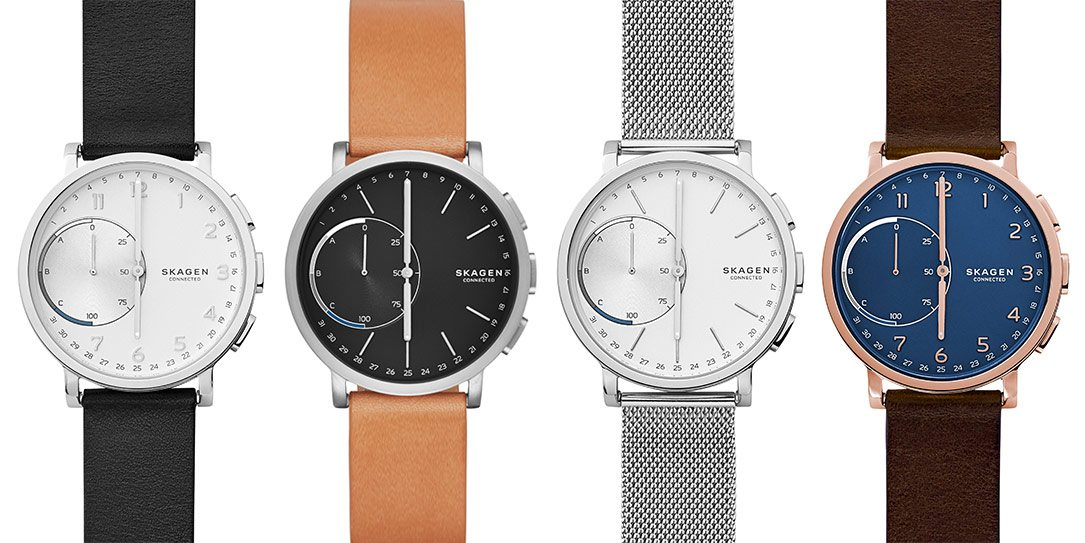 skagen fossil group