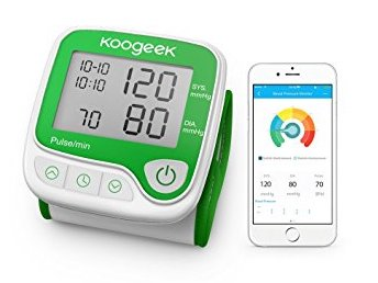 top smart blood pressure monitors - Top smart blood pressure monitors