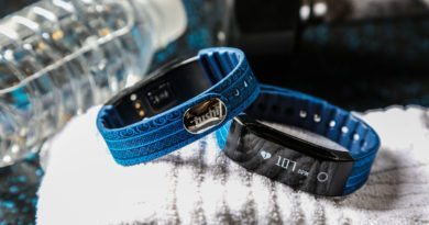Tushi Pal: track your fitness in style while helping out a good cause