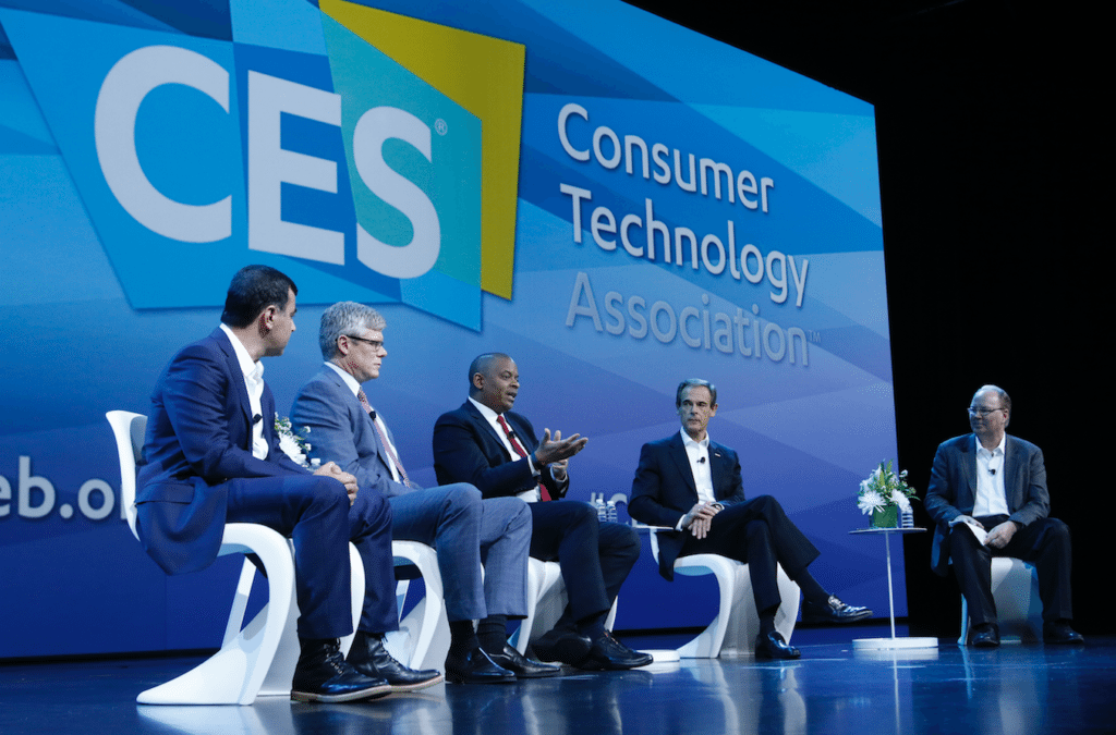 wearables to expect at ces 2017 1024x675 - Wearables and fitness technology to expect at CES 2018