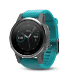Garmin Fenix 5S 150x150 - Compare swim trackers with our interactive tool