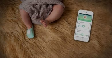 Baby wearables can cause undue alarm to parents, new research says