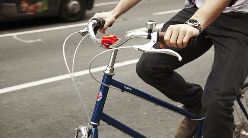 BeeLine launches a smart compass for your bike