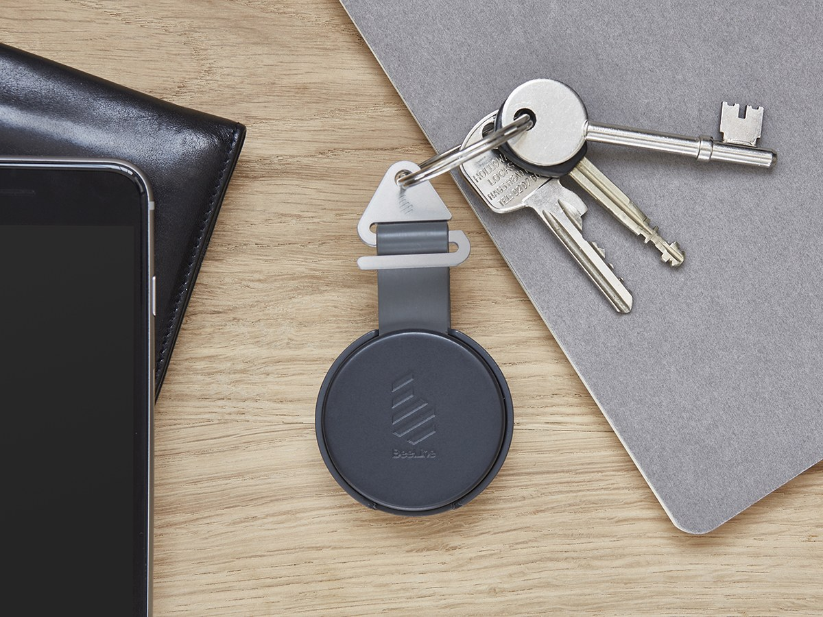 beeline launches a smart compass for your bike - BeeLine launches a smart compass for your bike