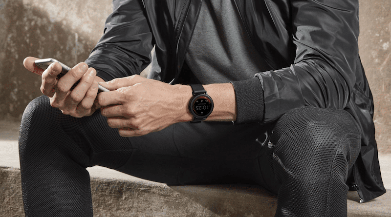 CES 2017: Misfit debuts its first real smartwatch