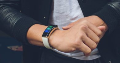 ces 2017 nex band brings touchable controls to your wrist 390x205 - CES 2017: Nex Band brings touchable controls to your wrist