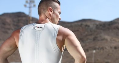 CES 2017: Polar's new wearable is a smart shirt for athletes