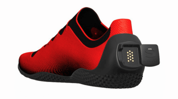 ces 2017 sensoria aims to fix your running technique with new socks and shoes 3 - CES 2017: Sensoria aims to fix your running technique with new socks and shoes