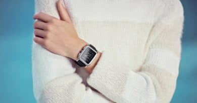 Fitbit confirms it is building a smartwatch