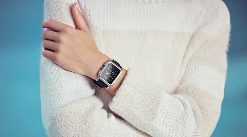 Fitbit confirms it is building a smartwatch