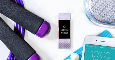 Fitbit looks to build its own App Store in 2017