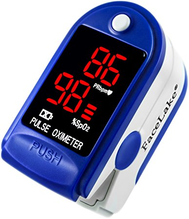 guide to buying a pulse oximeter - Guide to buying a pulse oximeter