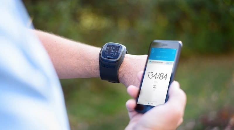 pressure both blood monitor and a project zero smartwatch watches omrom omron fitness is