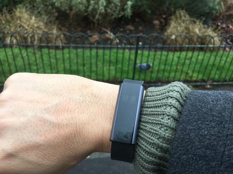 review amazfit arc your low maintenance fitness partner 4 - Review: Amazfit Arc, your low maintenance fitness partner