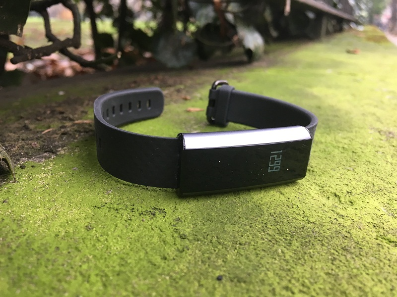 review amazfit arc your low maintenance fitness partner 6 - Review: Amazfit Arc, your low maintenance fitness partner
