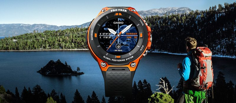 smartwatches galore at ces 2017 3 - Smartwatches galore at CES 2017