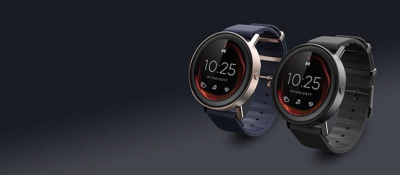 smartwatches galore at ces 2017 4 - CES 2017: Misfit debuts its first real smartwatch
