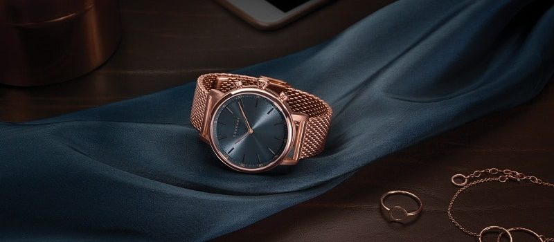 swedish startup unveils its first collection of hybrid watches 3 - Swedish startup unveils its first collection of hybrid watches