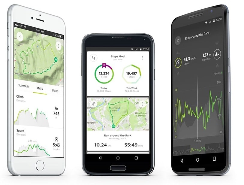 tomtom launches new sports app 3 - TomTom launches new sports app