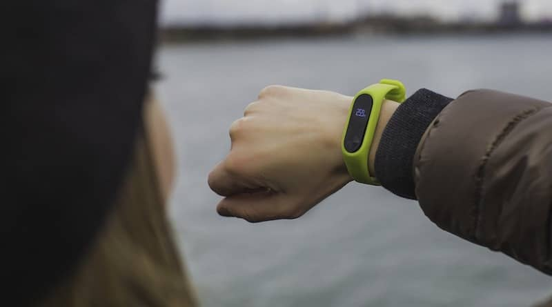Your fitness tracker could soon alert to illness, new study says