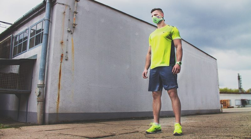 Forget fitness trackers - urban dwellers might be better off with portable air quality monitors