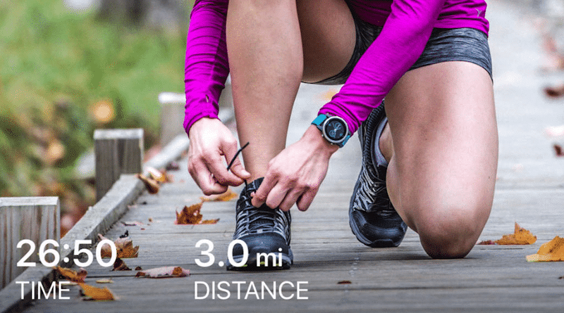 Garmin boosts Connect service with features that keep you motivated
