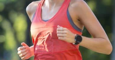 Garmin tracker data exposes marathon cheat