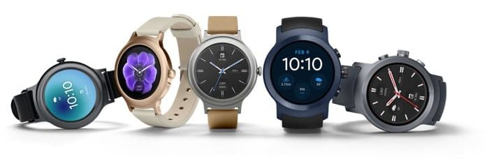google launches android wear 2 0 alongside two lg watches 3 - Google launches Android Wear 2.0, alongside two LG watches