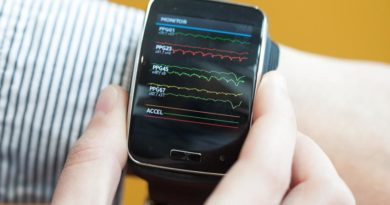 MIT demos mood-predicting smartwatch app