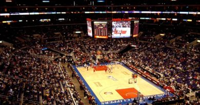 NBA says no to in-game use of wearable technology