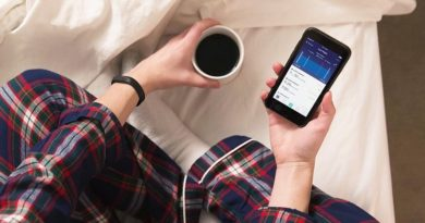 Sleep tracking for those with a Fitbit