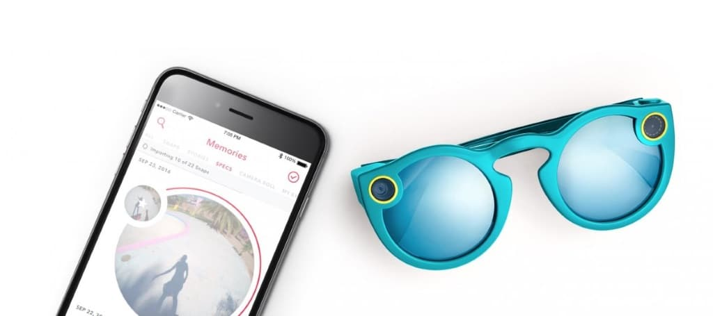 snapchat spectacles are finally available online in the us 2 - Snapchat Spectacles are finally available online in the US