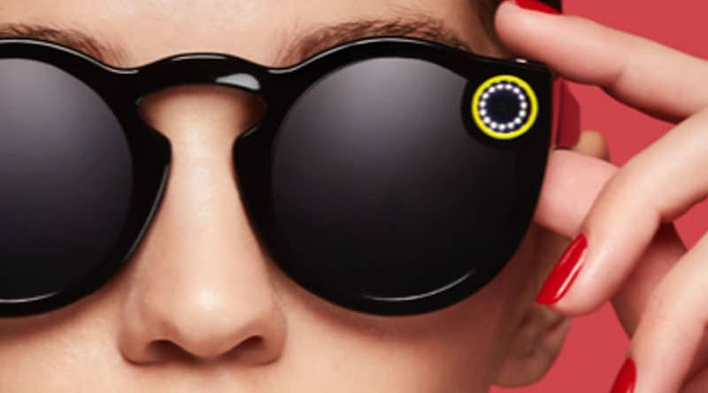 Snapchat Spectacles are finally available online in the US