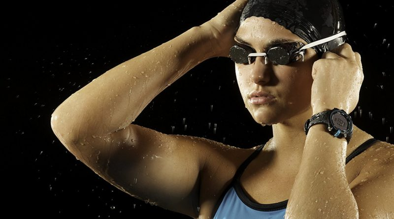 Swim trackers are good enough for recreational use, but not for serious swimmers