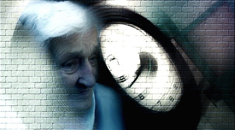 Wearables in the fight against dementia