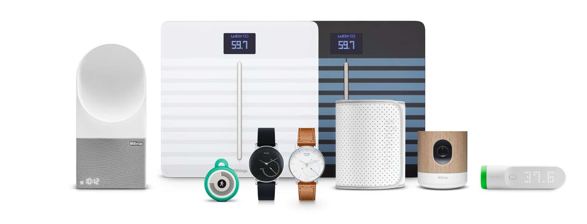 withings to rebrand under the nokia banner redesign health app 2 - Withings to rebrand under the Nokia banner, redesign Health app