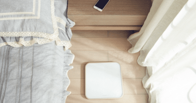 Yunmai 2 Smart Scale: track all your body's stats